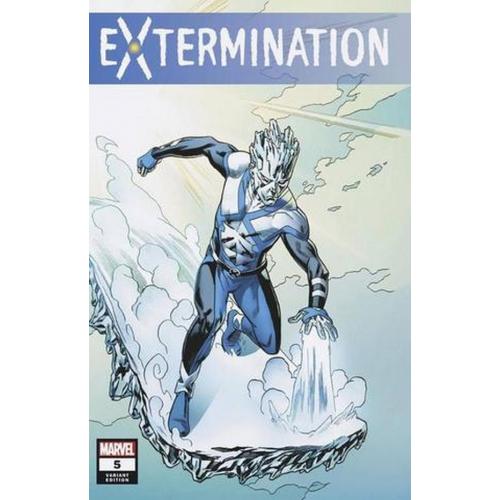 EXTERMINATION 5 HAWTHORNE CONNECTING VAR (VO)