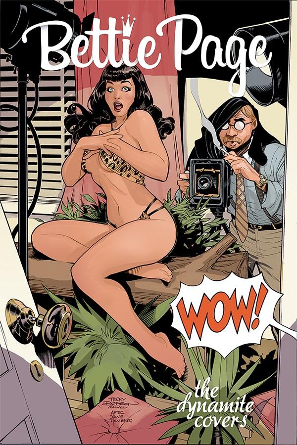 Betty & Veronica Vol.1 TP (VO)