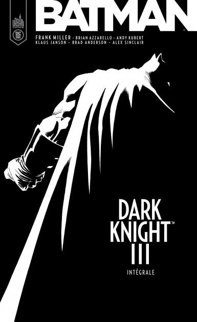 Batman Dark Knight III Intégrale (VF)