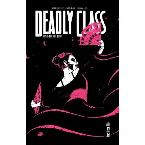 Deadly Class Tome 7 (VF)
