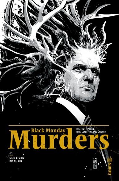 Black Monday Murders Tome 2 (VF)