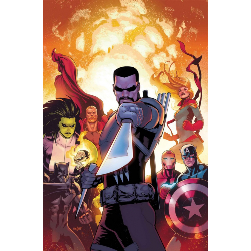 Avengers 16 (VO)