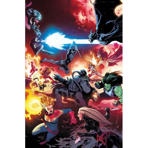 Avengers 17 (VO)