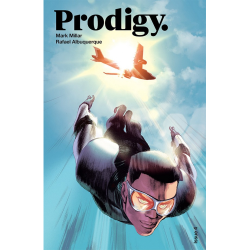 PRODIGY 4 (OF 6) (VO)