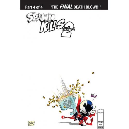 Spawn Kills Everyone Too 4 of 4 (VO)