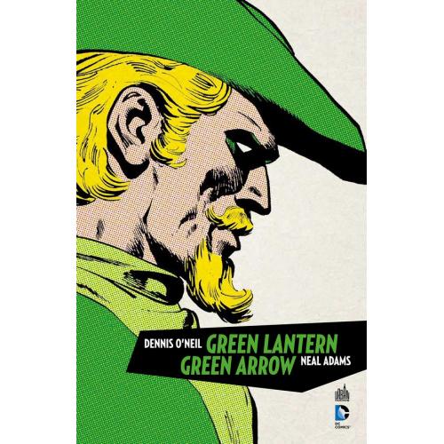 Green Arrow & Green Lantern (VF)