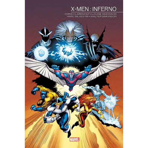 X-MEN INFERNO (VF)