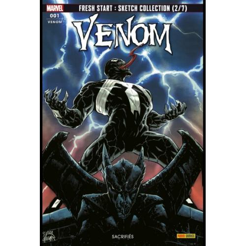 Venom 1 (FRESH START) (VF)