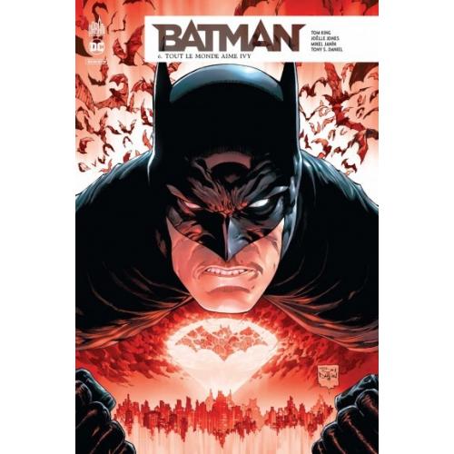 Batman Rebirth Tome 6 (VF)
