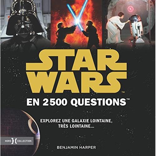 Star Wars en 2500 questions (VF)