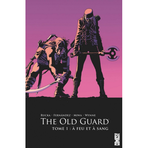 The Old Guard (VF)