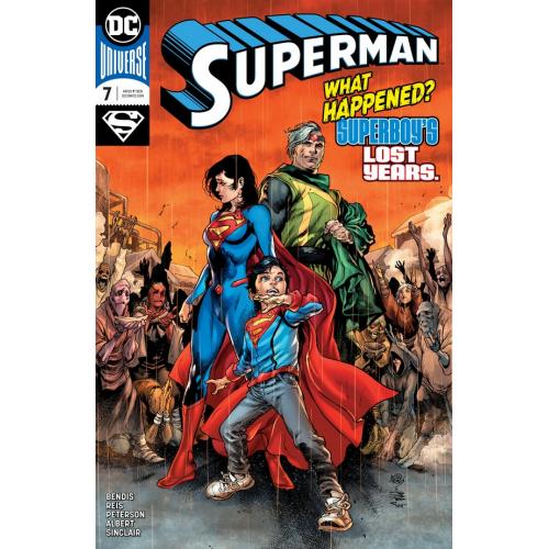 Superman 7 (VO)