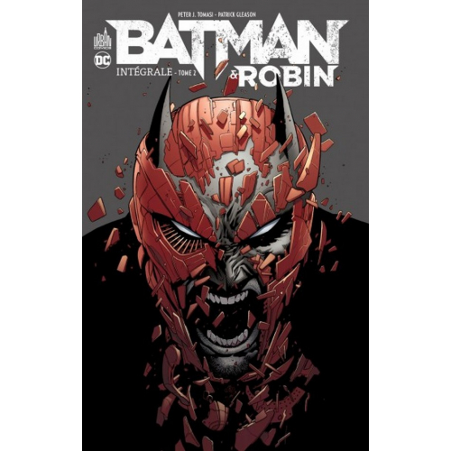 BATMAN & ROBIN Intégrale Tome 2 (VF)