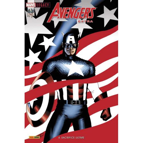 Marvel Legacy Avengers Extra n°4 (VF)