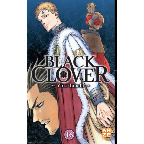 Black Clover Tome 16 (VF)