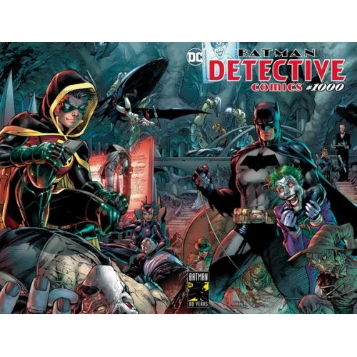 Detective Comics 984 (VO)