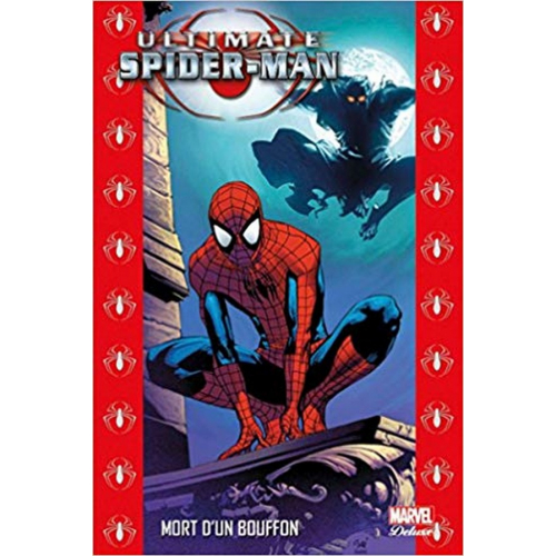 ULTIMATE SPIDER-MAN T10 (VF)