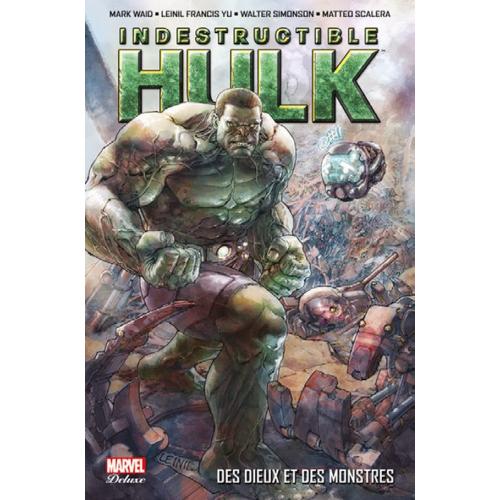 Indestructible Hulk (VF) occasion