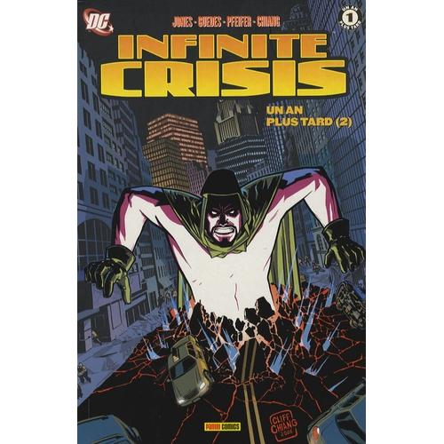 Infinite Crise Tome 5 (VF) occasion