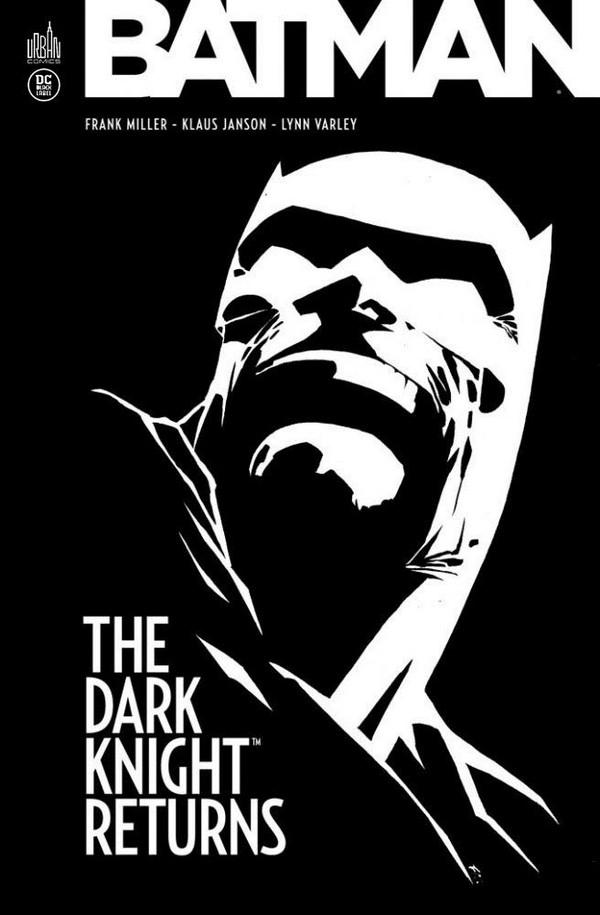 Batman : The Dark Knight Returns (VF)