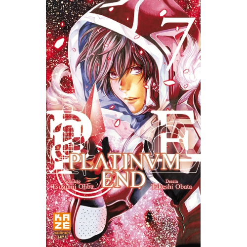 Platinum End Vol.7 (VF)