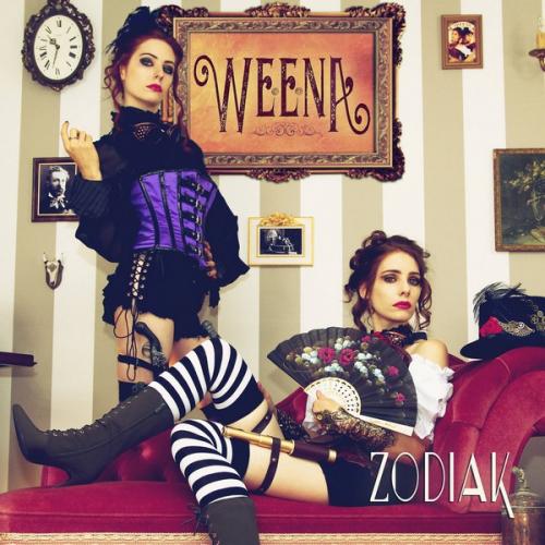 Weena - Zodiak (CD AUDIO)