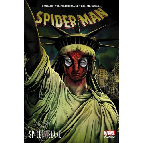 SPIDER-MAN - SPIDER-ISLAND (VF)