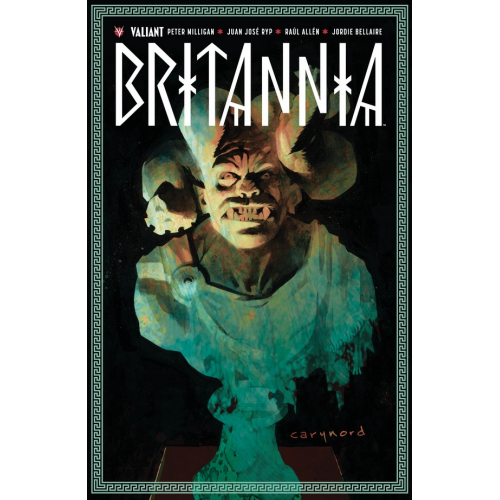 Britannia (VF)