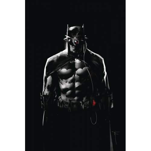 Batman Who Laughs 4 (VO) - Snyder - JOCK