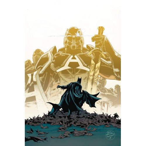 Detective Comics 1001 (VO)