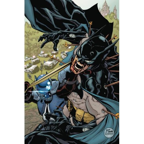 Detective Comics 1002 (VO)