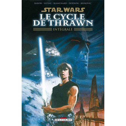Star Wars - Le cycle de Thrawn