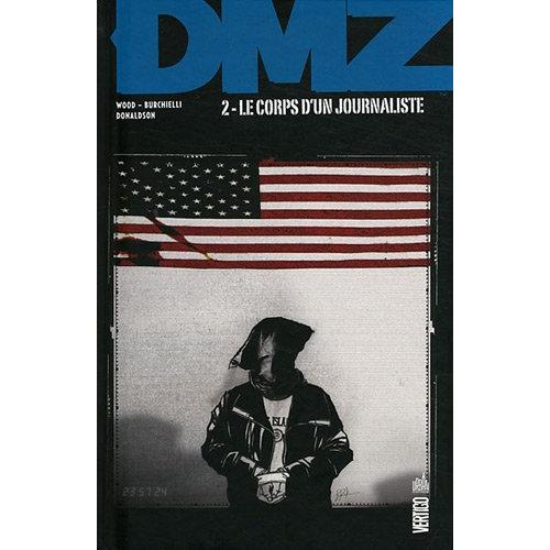 DMZ tome 2 (VF)