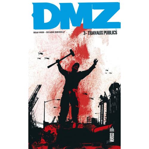 DMZ tome 3 (VF)