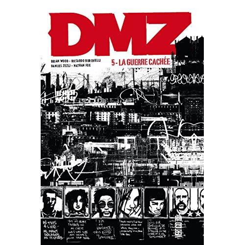 DMZ tome 5 (VF) occasion
