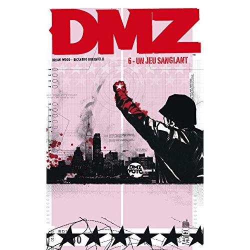 DMZ tome 6 (VF) occasion