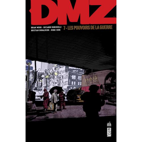 DMZ tome 7 (VF) occasion