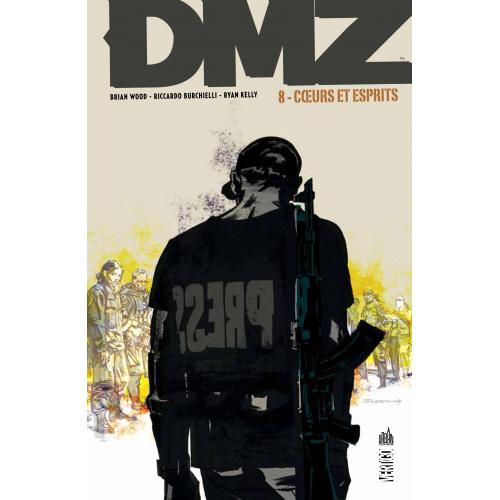 DMZ tome 8 (VF) occasion