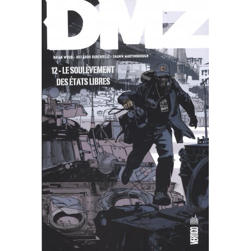 DMZ tome 11 (VF) occasion