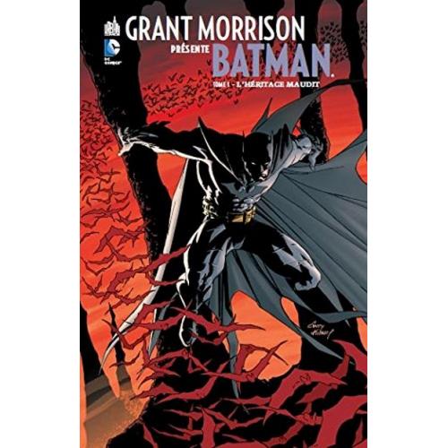 Grant Morrison présente Batman tome 1 (VF)