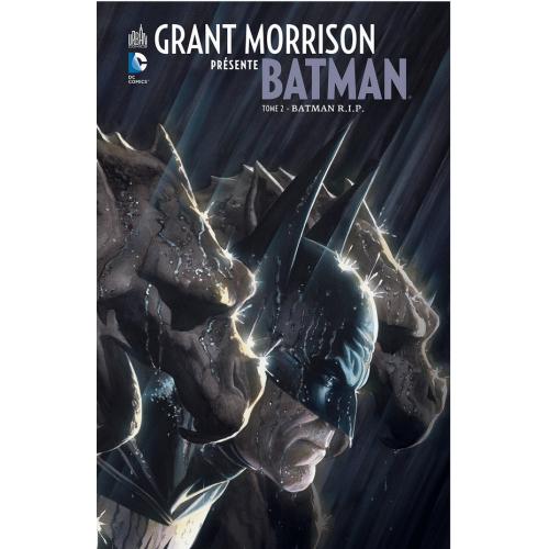 Grant Morrison présente Batman tome 2 (VF)