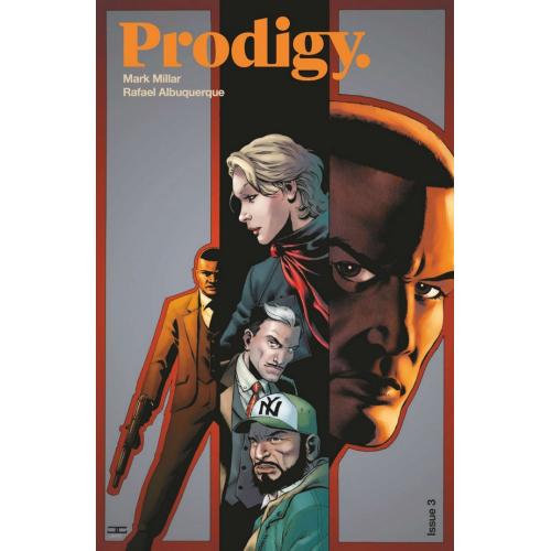 PRODIGY 3 (OF 6) (VO)