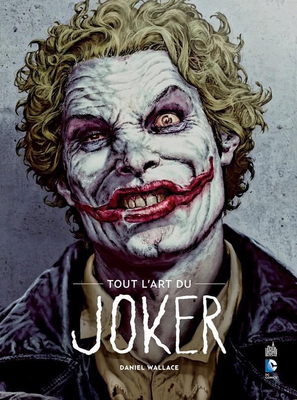 Tout l'art du Joker (VF)