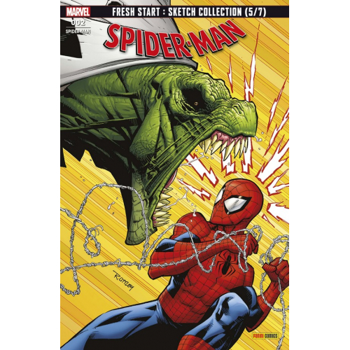 SPIDER-MAN 2 FRESH START (VF)