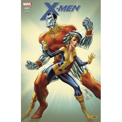 X-Men 2 FRESH START (VF)