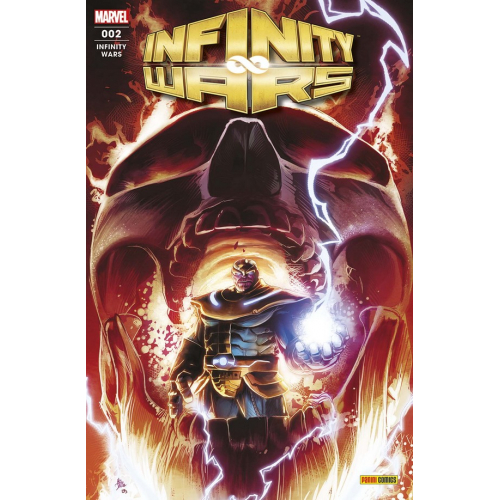 Infinity Wars 2 FRESH START (VF)