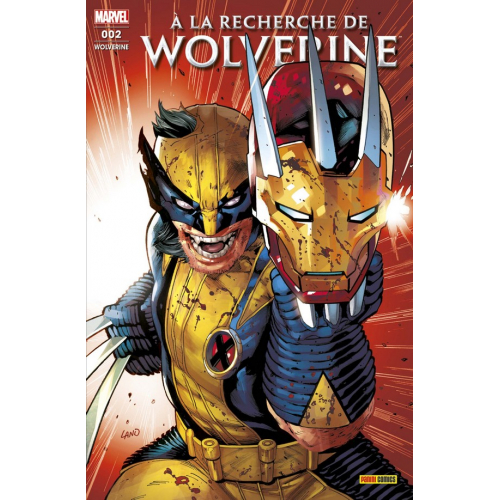 Wolverine 2 FRESH START (VF)
