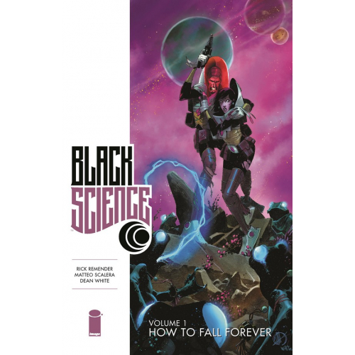 BLACK SCIENCE TP VOL 01 HOW TO FALL FOREVER (VO) Occasion