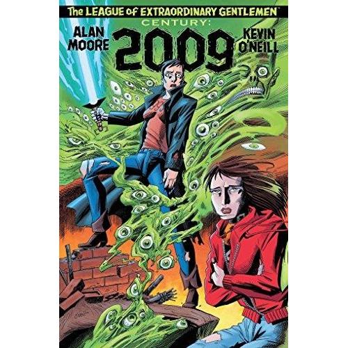 The league of extraordinary gentlemen volume III: 2009 (VO) Occasion