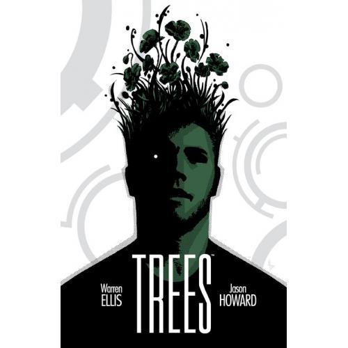 TREES TP VOL 01 (VO) occasion